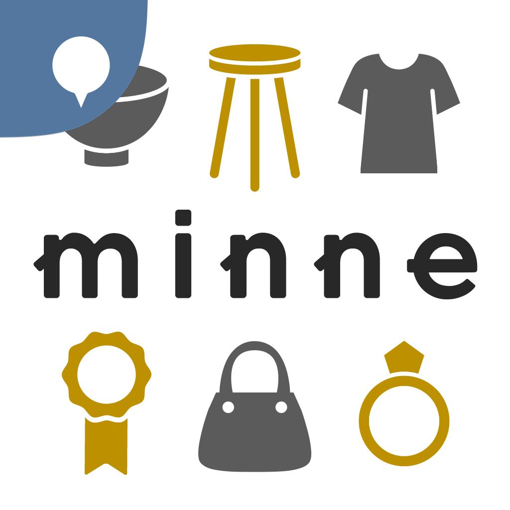 minne - 手作り・ハンドメイドの作品をショッピング!オリジナルブランドのアクセサリーやインテリア、ファッションなどのアイテムが揃うミンネ