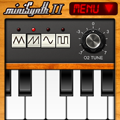 miniSynth 2 (AppStore Link)