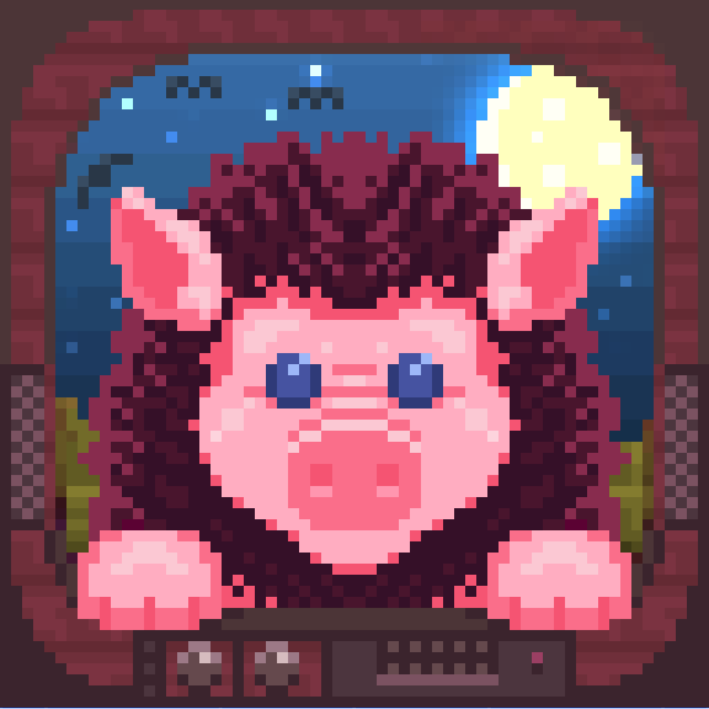 Buy Lion Pig on the App Store
